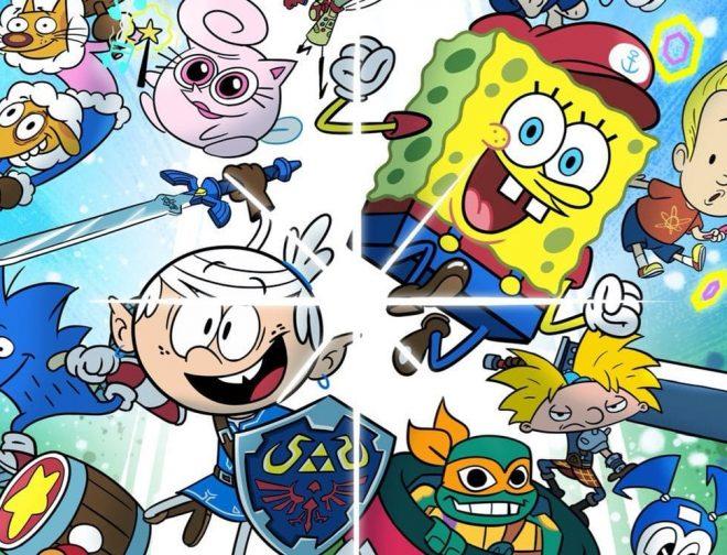 """Fotos de Nickelodeon Lanza Globalmente la Iniciativa """"Chicos Unidos"""""""