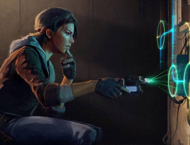 Fotos de Nuevo driver GeForce GameReady para Half-Life: Alyx