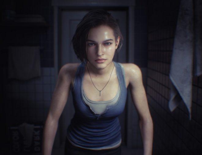Fotos de Conoce la Historia de Raccoon City Gracias al Nuevo Tráiler de Resident Evil 3 Remake