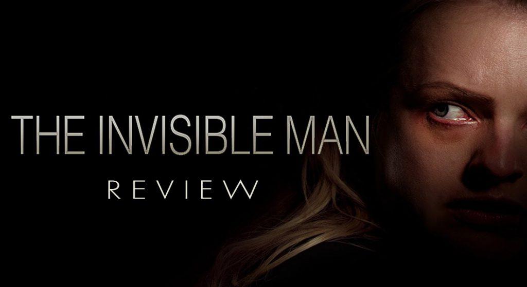 Foto de REVIEW: El Hombre Invisible, el terror de la realidad