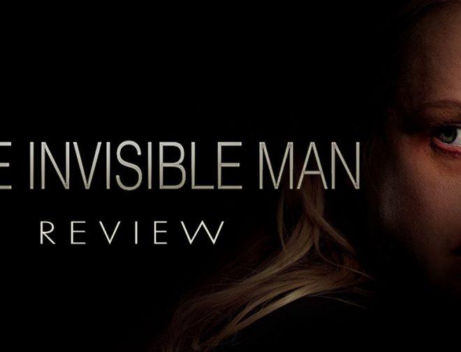 Fotos de REVIEW: El Hombre Invisible, el terror de la realidad