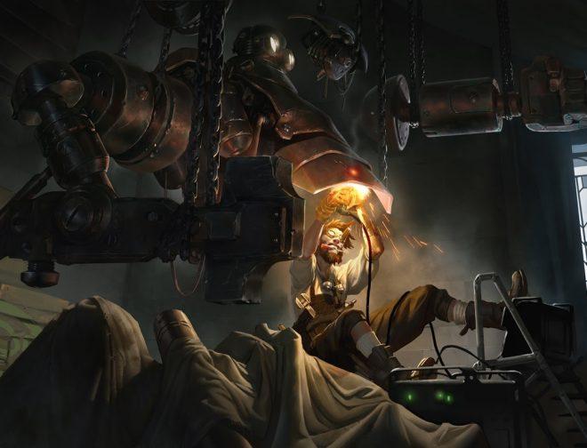 Fotos de Riot Games anuncia cambios para Legends of Runeterra