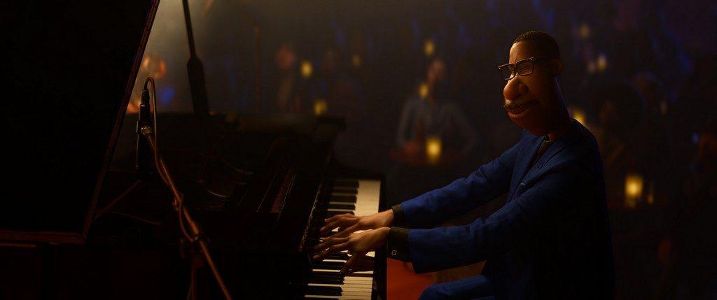 Foto de La Película SOUL, de Disney y Pixar Tiene un Magnífico y Hermoso Nuevo Tráiler