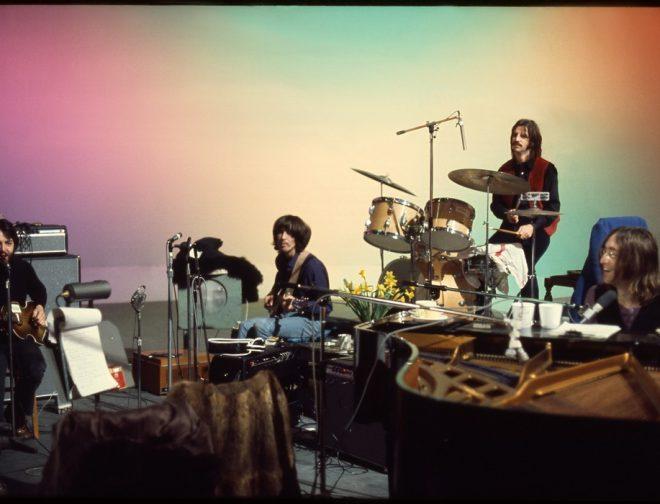 "Fotos de Peter Jackson Dirigió el Documental ""The Beatles: Get Back"" para Walt Disney Studios"