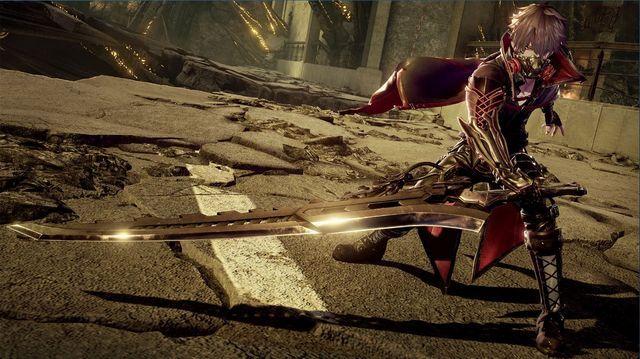 Fotos de Code Vein anuncia su tercer DLC: Lord of Thunder