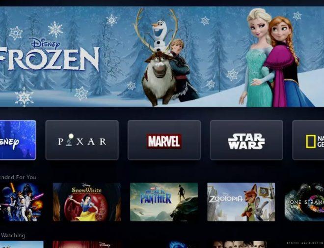 Fotos de Precios oficiales de Disney Plus para Latinoamérica