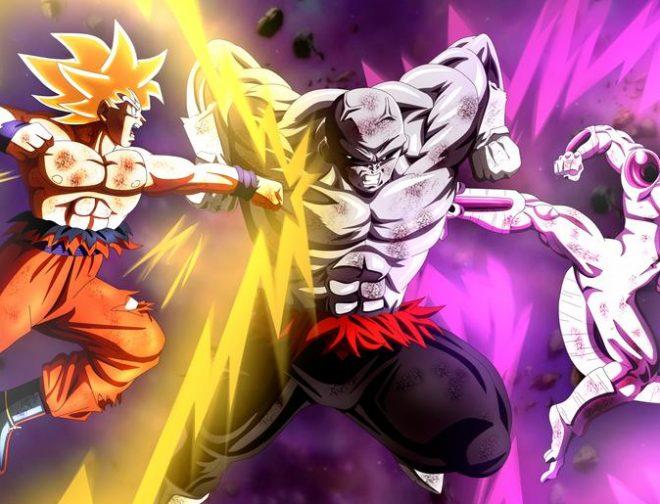 Fotos de Hace 2 años: Goku y Freezer se unieron para salvar al Universo 7