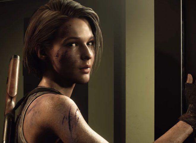 Fotos de Capcom presenta a Jill Valentine como personaje jugable en Resident Evil Resistance
