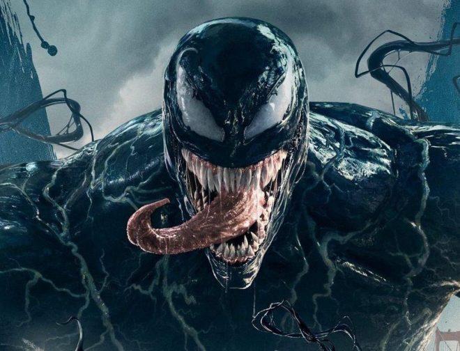 Fotos de Confirmado que la Película Venom: Let There Be Carnage y llegará en 2021