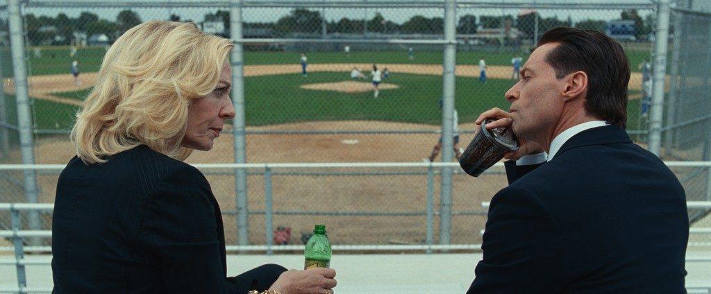 Foto de Protagonizada Por Hugh Jackman Y Allison Janney, 'Bad Education' Estrena el 25 De Abril en HBO