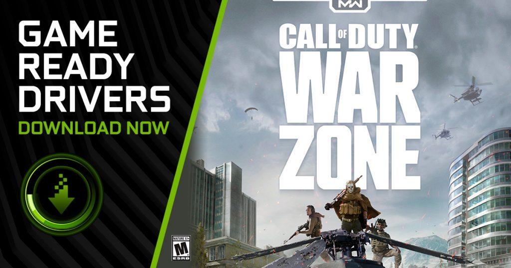 Foto de Cómo Llegar a 144+ FPS en Call of Duty: Warzone y Sacar una Ventaja Competitiva
