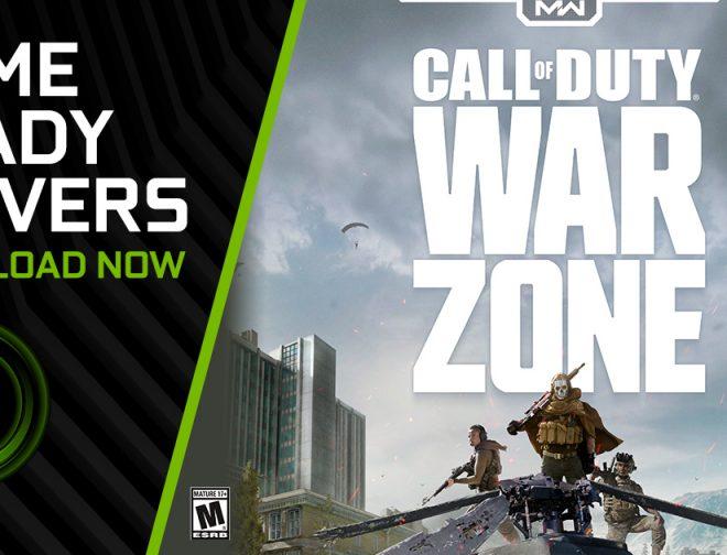 Fotos de Cómo Llegar a 144+ FPS en Call of Duty: Warzone y Sacar una Ventaja Competitiva