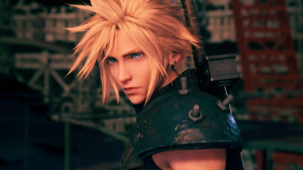 Foto de Trailer final del remake de Final Fantasy VII