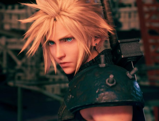 Fotos de Trailer final del remake de Final Fantasy VII