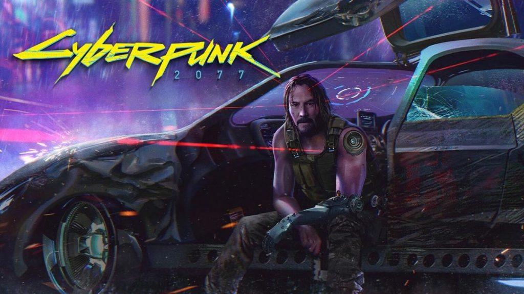 Foto de CD Projekt Red Deja Nuevos Datos sobre el Esperado Videojuego Cyberpunk 2077