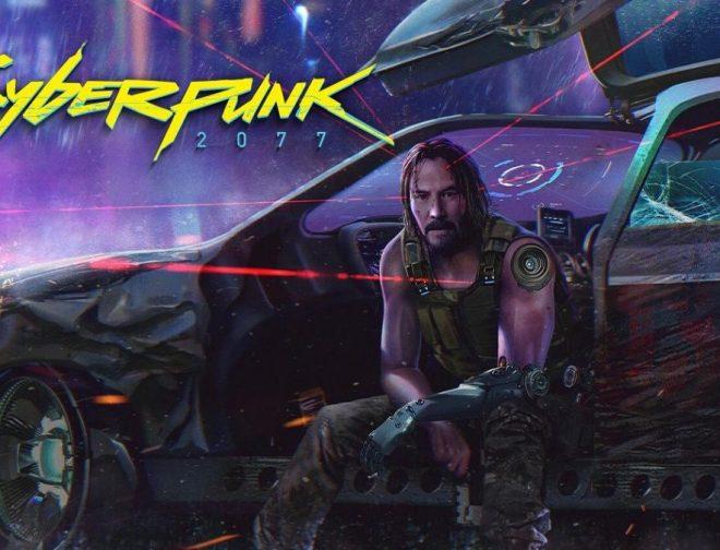 Fotos de CD Projekt Red Deja Nuevos Datos sobre el Esperado Videojuego Cyberpunk 2077