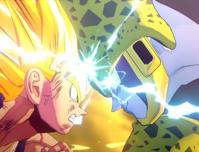 Fotos de ¡Mira por qué los fanáticos de Dragon Ball han estado entusiasmados y  revive la saga en Dragon Ball Z: Kakarot!