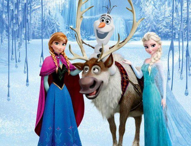 Fotos de 5 Playlists de Disney para Cantar y Bailar en Casa