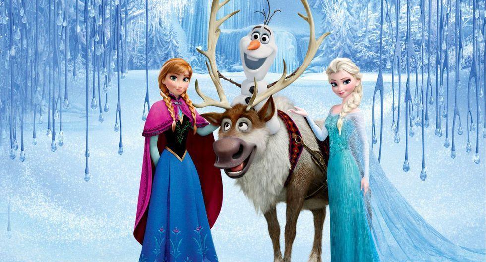 Foto de 5 Playlists de Disney para Cantar y Bailar en Casa