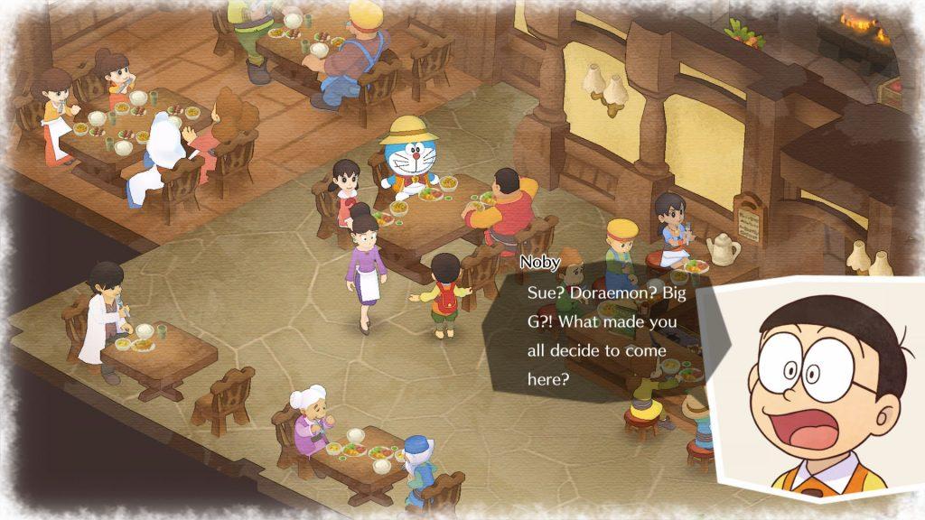 Foto de Doraemon Story of Seasons Llega a PlayStation 4 el Próximo 4 de Septiembre
