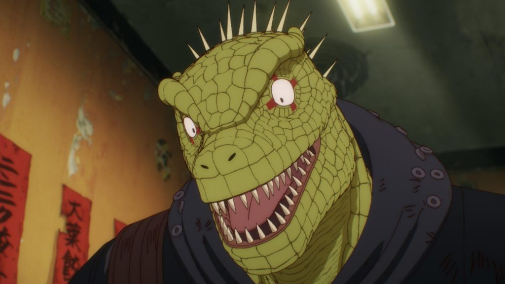 Foto de Animes que Llegan Durante Mayo del 2020 a Netflix