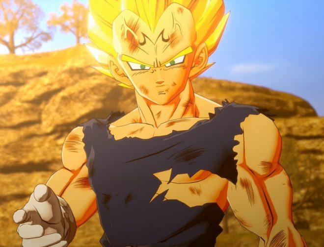 Fotos de Despierta un nuevo poder en el primer DLC de Dragon Ball Z: Kakarot, que llegará el 28 de abril