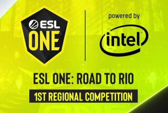 Fotos de Encuentros de los Playoffs de la ESL One: Road to Rio – North America