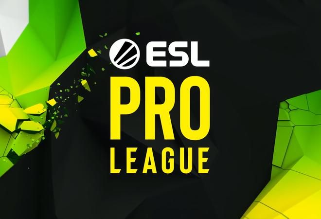 Fotos de Resultados Día 1 del Stage 2 de la ESL Pro League Season 11: Europe