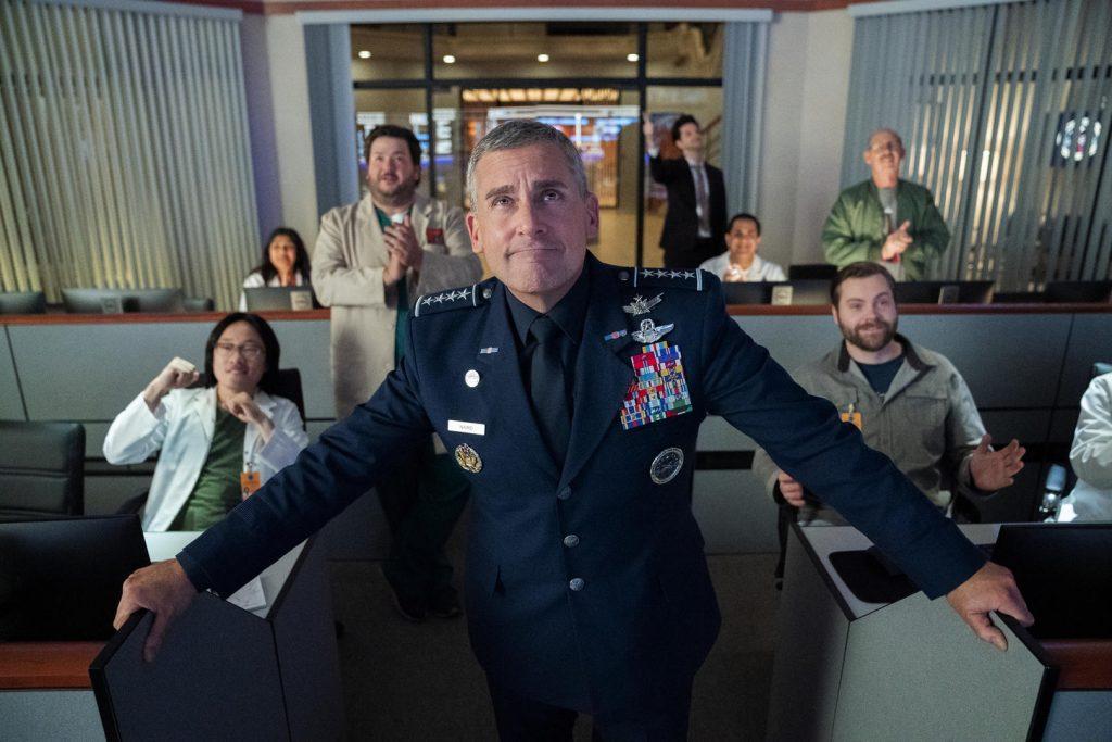 Foto de Series y Nuevas Temporadas que Llegan Durante Mayo del 2020 a Netflix