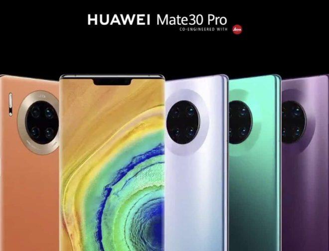 Fotos de Aprovecha de esta Forma la Funcionalidad del HUAWEI Mate 30 Pro