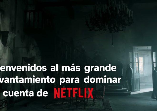 Fotos de Conoce Cinco Interesantes Hacks para tu Cuenta de Netflix