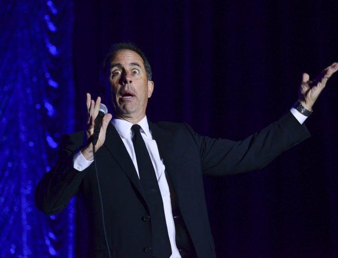 Fotos de El Especial Jerry Seinfeld: 23 Hours to Kill, Lanza un Divertidísimo Tráiler
