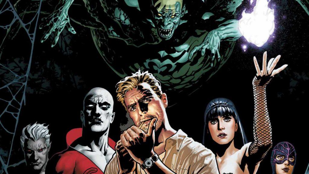 Foto de HBO Max Confirma las Series de Justice League Dark, 'The Shining' y 'Duster' Producidas por J.J. Abrams