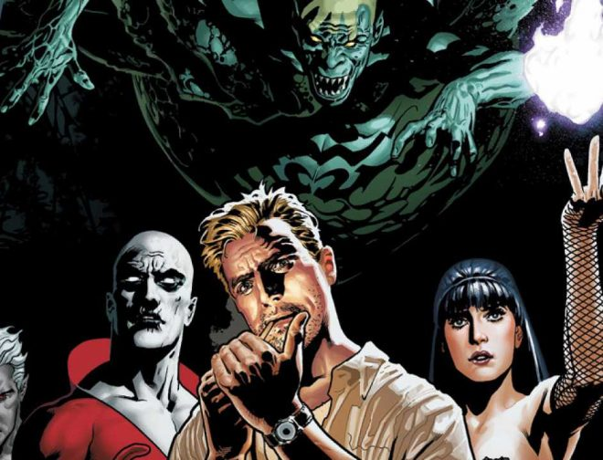 Fotos de HBO Max Confirma las Series de Justice League Dark, 'The Shining' y 'Duster' Producidas por J.J. Abrams