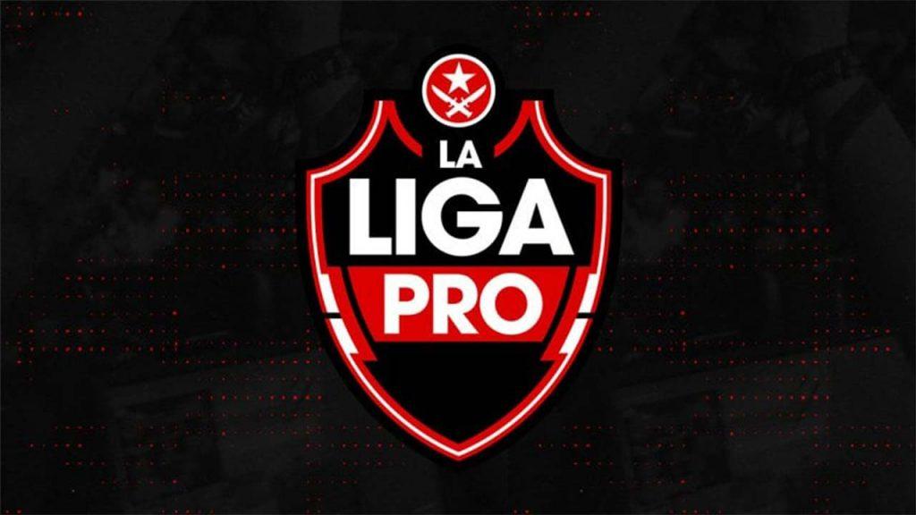 Foto de Arranca La Liga Pro, el Torneo de CS:GO de Mayor Trayectoria en América Latina