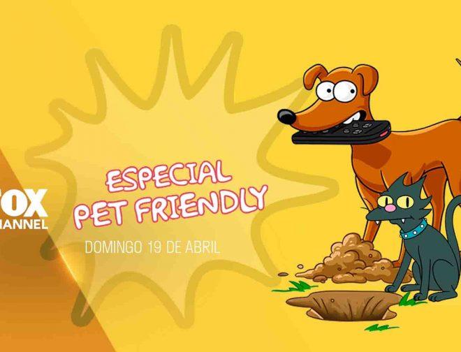 """Fotos de FOX Channel Homenajea a los Mejores Amigos de los Humanos con el Especial: """"Springfield Pet Friendly"""""""