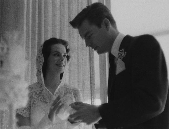 Fotos de 'Natalie Wood: Aquello Que Persiste', Un Retrato Íntimo del Ícono de Hollywood, Estrena el 12 De Mayo
