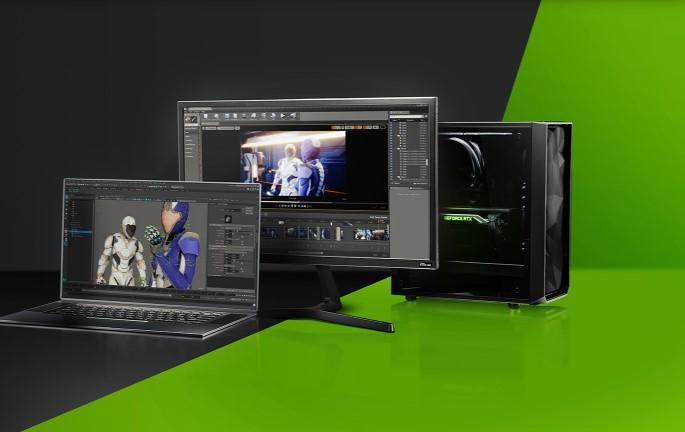 Foto de Trabaja, juega y crea con más de 100 nuevas laptops GeForce de NVIDIA