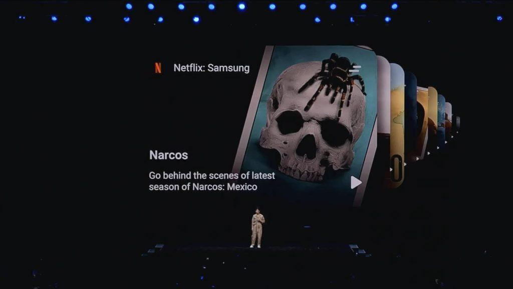 Foto de Samsung amplía las alianzas estratégicas para Galaxy S20