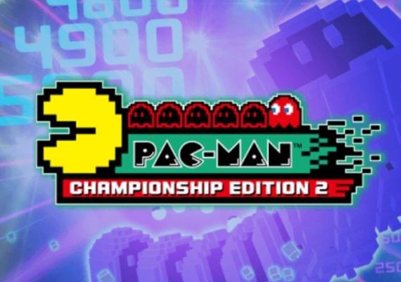 Fotos de El Videojuego PAC-MAN Championship Edition 2, Está GRATIS para PS4, Xbox One y PC