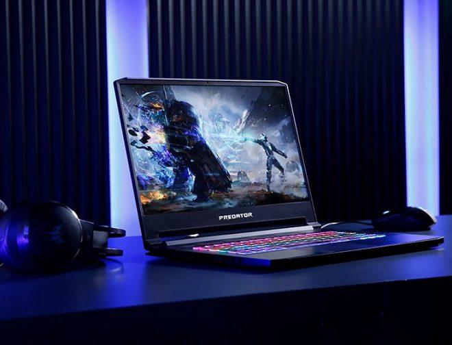 Fotos de Conoce las Características de las Nuevas Acer Predator Triton 500 y Nitro 5