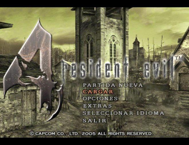 Fotos de Se Viene el Esperado Resident Evil 4 Remake