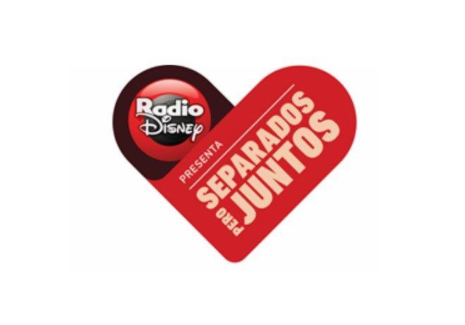 Fotos de Radio Disney Presenta  Separados Pero Juntos