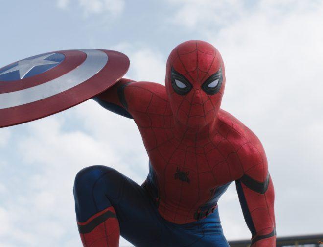 Fotos de Las Películas de Spider-Man Tienen Nuevas Fechas para sus Estrenos
