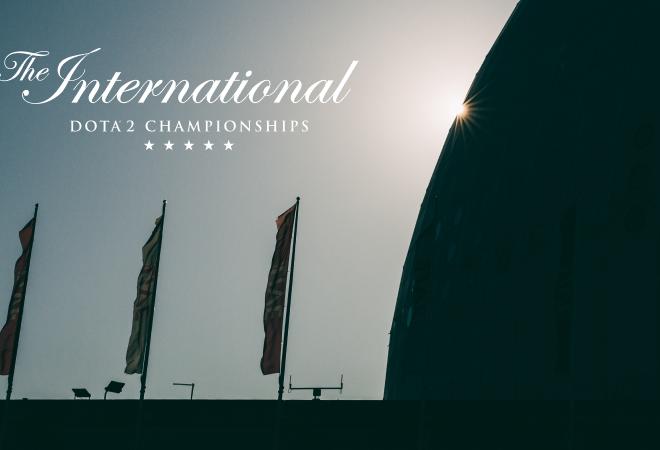 Fotos de The International 2020, el Mundial de Dota 2 Queda Cancelado