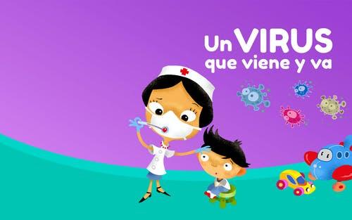 Fotos de En Abril, La Diversión Está en Casa con Discovery Kids Plus