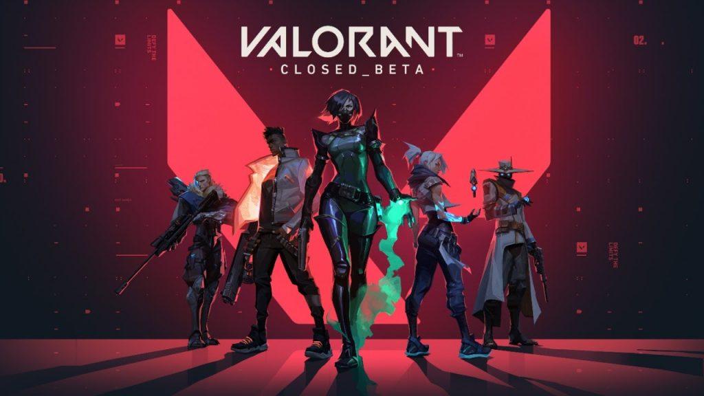 Foto de Riot Games presenta la versión 3.06 de VALORANT