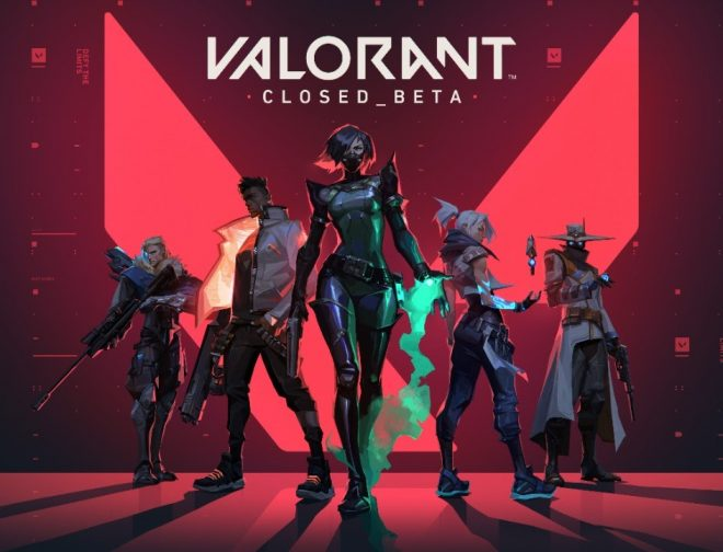 Fotos de Riot Games presenta la versión 3.06 de VALORANT