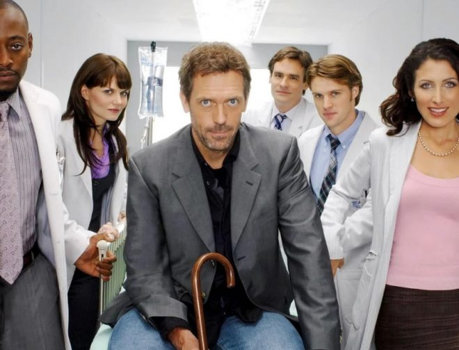 Fotos de Olivia Wilde, Patrick Dempsey, Neil Patrick Harris, Zack Braft y más se unen para saludar a los médicos reales que enfrentan el Coronavirus