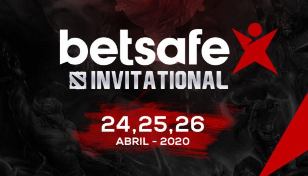 Foto de Betsafe Invitational Reúne a los Equipos Profesionales de Esports más Importantes de la Región